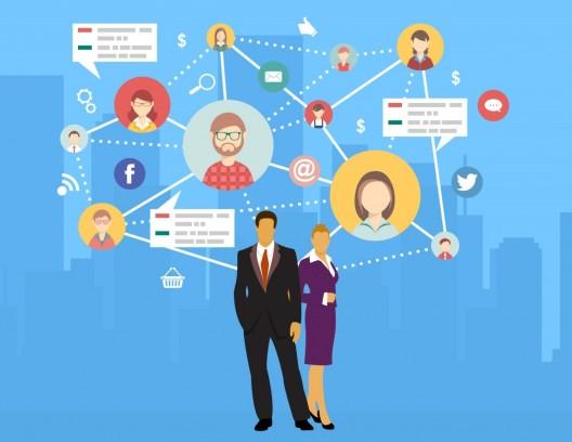 iniciar las redes sociales en marketing digital